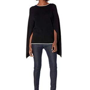 Minnie Rose/Calvin Klein Women's Cashmere Pullover